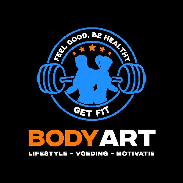 bodyart logo